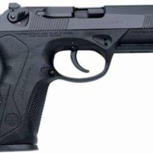 Beretta PX4 Storm California Compliant 9mm Pistol