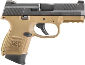 FN FNS-9C 9mm Pistol