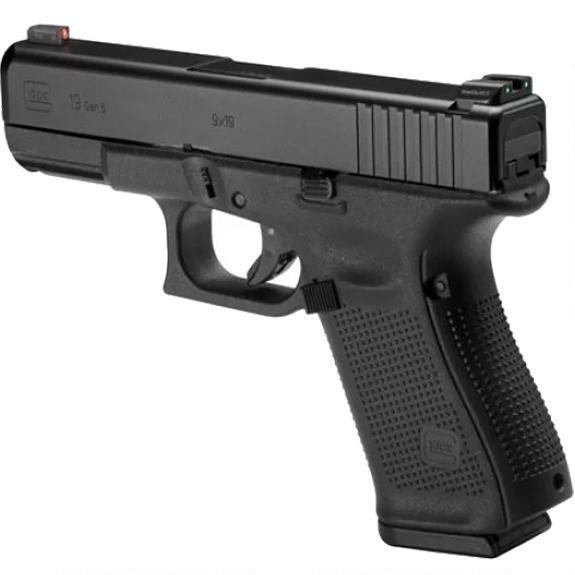 GLOCK G19 Gen 5 9mm