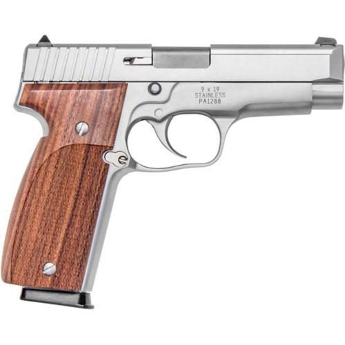 Kahr T9 9mm Pistol