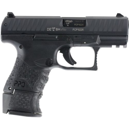 Walther PPQM2 Subcompact 9mm Pistol