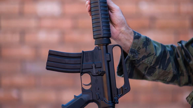 Top Picks For Handguns