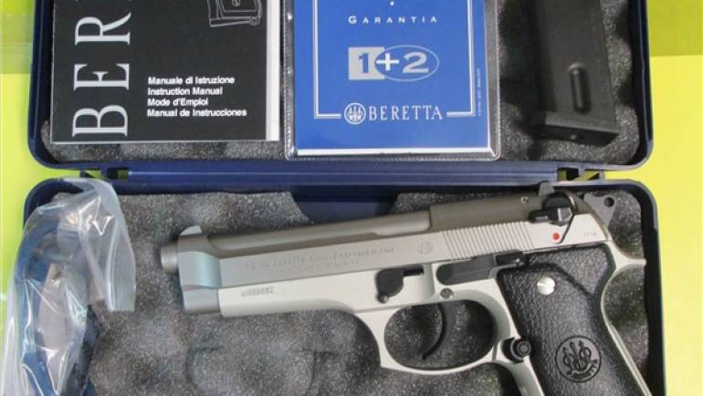 Best Defensive Handguns For Women