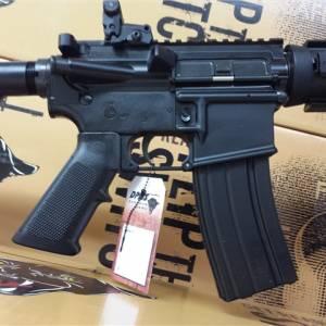 AR 15 DPMS Panther,