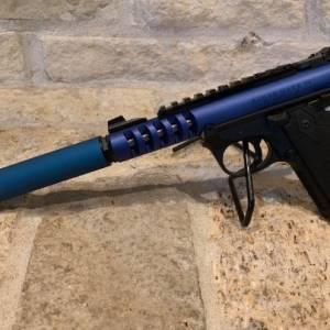 Ruger Mk IV