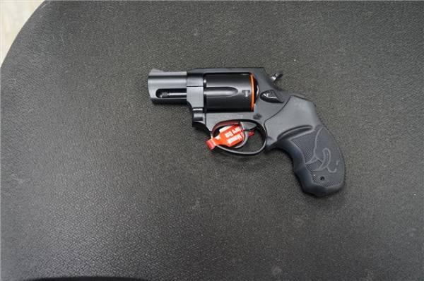 Taurus Model 85