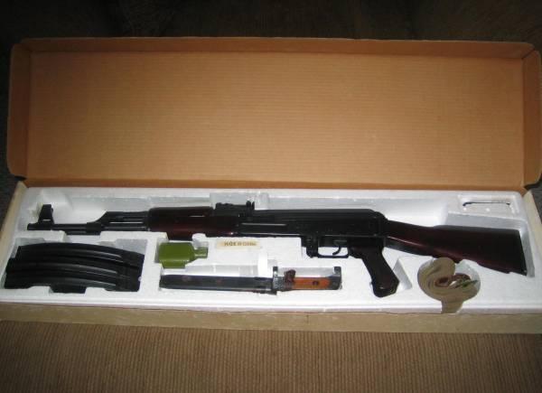 Poly Tech Legend AK-47