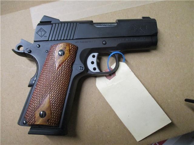 Firearms online