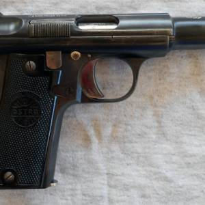 Astra Model 3000