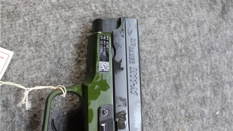 Buying SIG Sauer P228 online