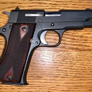 Star BM Pistol