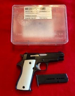 Buy Star BM Pistol online