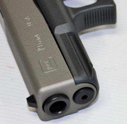 Guns in Canada